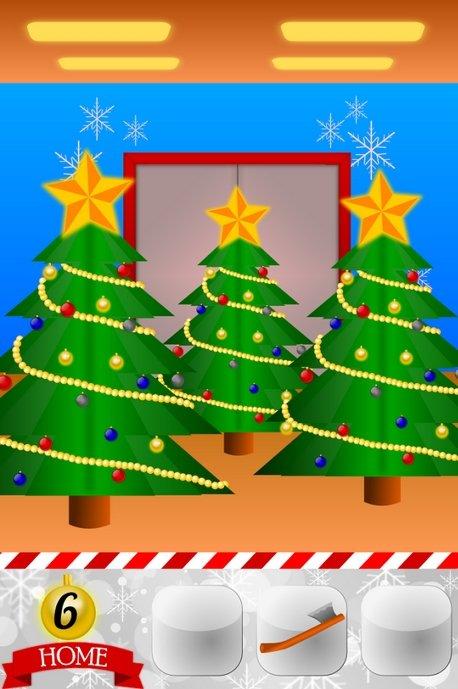 Immagine In Evidenza Soluzioni 100 Floors Christmas