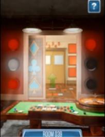 Soluzioni 100 Doors Escape Walkthrough livello 39