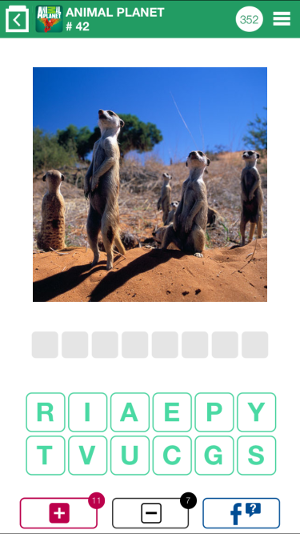 100 PICS Quiz Animal Planet