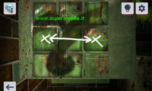 Soluzione Paranolmal Escape Walkthrough livello 2