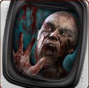 Zombie On a Plane