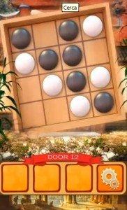 Soluzioni World Of History 100 doors livello 12