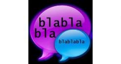 BlaBlaBla Chat chiama gratis