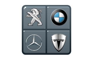 Soluzione Car Logo Quiz Answers