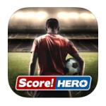 Soluzioni Score Euro Hero