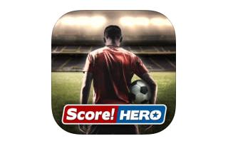 Soluzione Score Hero