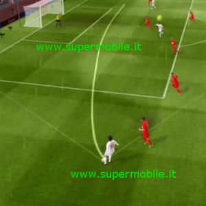 Score Hero livello 16