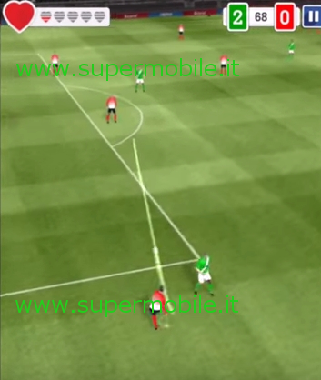 Score Hero livello 24