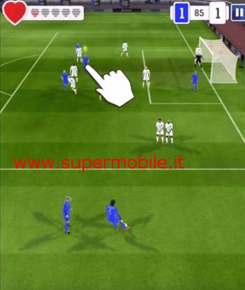 Score Hero livello 26