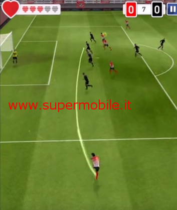 Score Hero livello 29