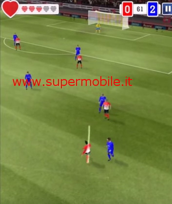 Score Hero livello 30