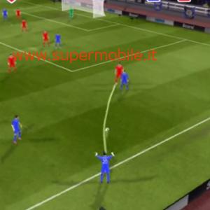 Score Hero livello 35