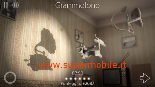 Shadowmatic Puzzle Rompicapo