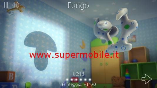 Shadowmatic Puzzle Rompicapo Livello 2.9