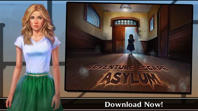 Soluzioni Adventure Escape Asylum