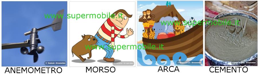 Soluzione PixWords