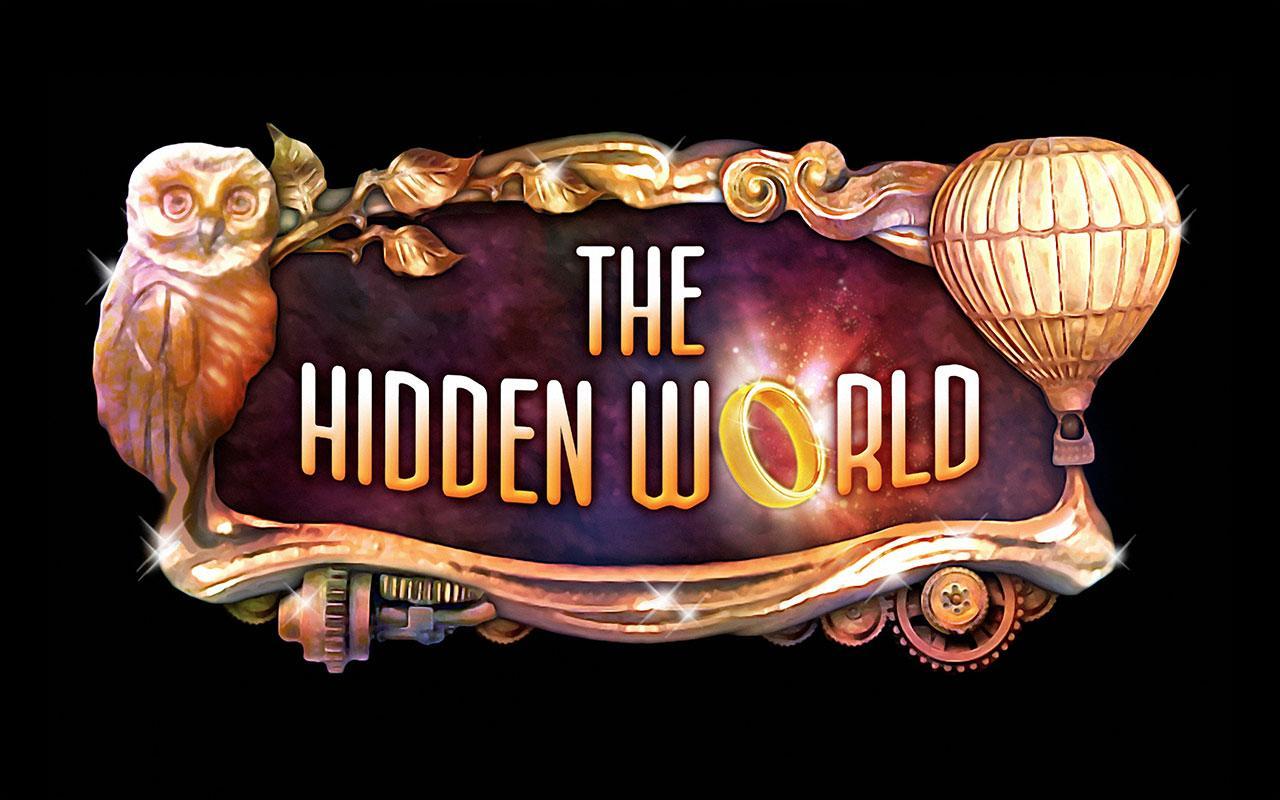 Soluzione il mondo nascosto hodden world