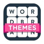Soluzioni Wordbrain Themes