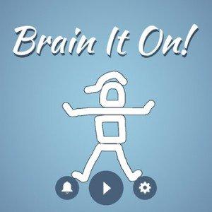 Soluzioni Brain It On Physics Puzzles