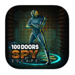 Soluzioni 100 Doors Spy Escape Walkthrough