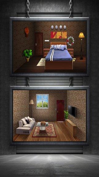 Escape Room Apartment 3