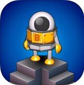 Soluzioni Mekorama Puzzle Game Walkthrough