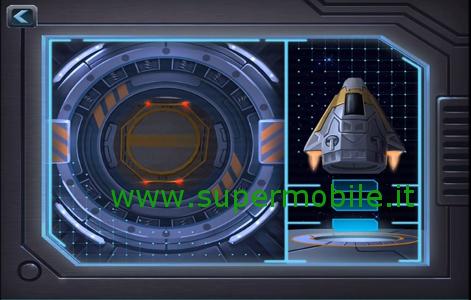 Soluzioni Adventure Escape Space Crisis Walkthroug
