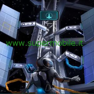 Soluzioni Adventure Escape Space Crisis Walkthrough