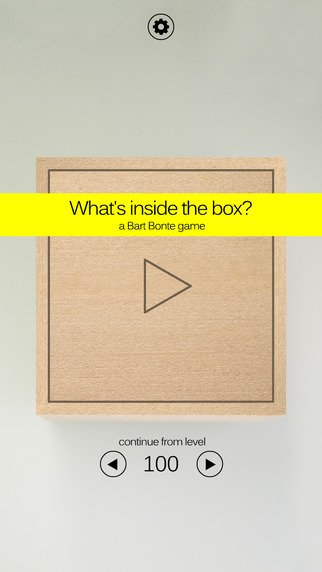 Soluzioni What s inside the box Walkthrough