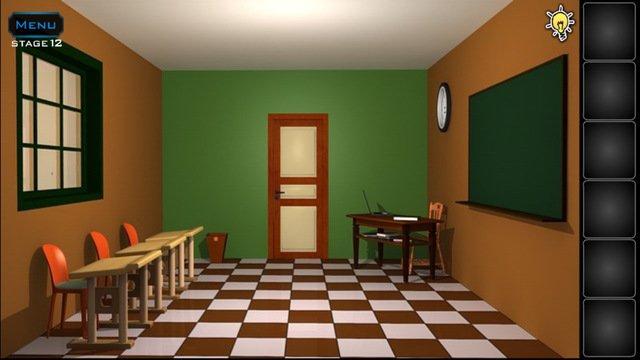 Soluzioni Locked Rooms Season 2 Walkthrough