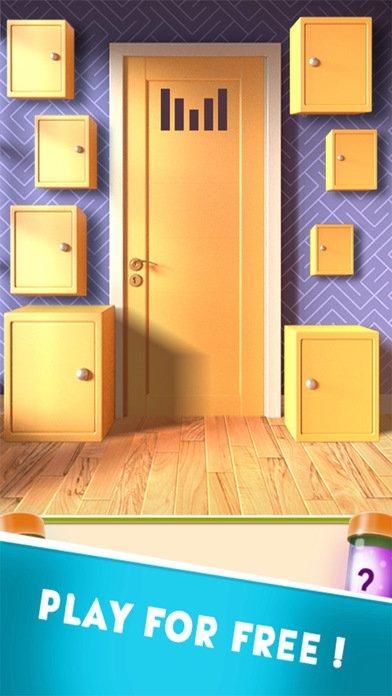 Soluzioni 100 Doors Puzzle Box