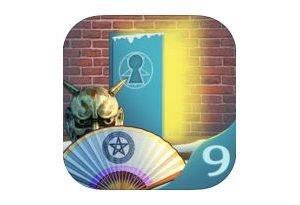 Soluzioni Room Escape Story 9 Casa Infestata