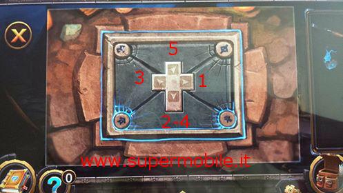 Soluzioni Room Escape Doors and Rooms Escapist Games