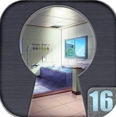 Soluzioni Room Escape Concorso 16