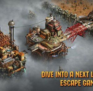 Soluzioni Escape Machine City Walkthrough