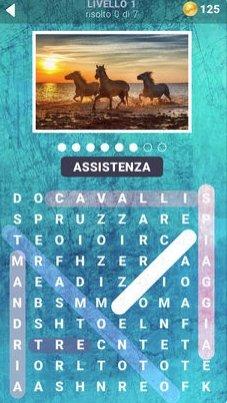 Soluzioni 119 FC Puzzle