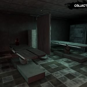 Immagine – Eyes The Horror Game Soluzioni