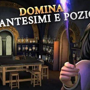 Immagine – Harry Potter Hogwarts Mystery Soluzioni Guida e Trucchi-2