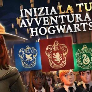 Immagine – Harry Potter Hogwarts Mystery Soluzioni Guida e Trucchi