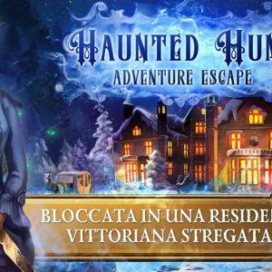Immagine – Adventure Escape Haunted Hunt