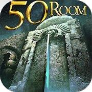 Room Escape 50 rooms VI Soluzioni Walkthrough