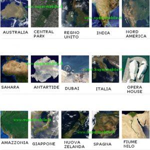 Soluzione 100 Pics Quiz Terra dall alto