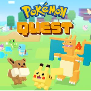 Immagine – Pokemon Quest – Soluzioni Trucchi Consigli