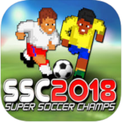 Super Soccer Champs 2018 - Come si Gioca