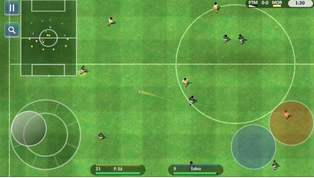 Super Soccer Champs 2018 - Come si Gioca
