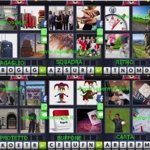 Soluzione 4 immagini 1 parola RUSSIA