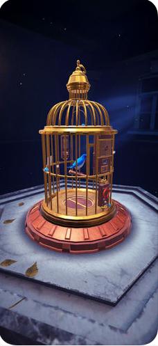 Soluzioni The Birdcage - Puzzle game rompicapo misterioso