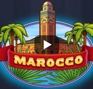 Soluzione 4 immagini 1 parola MAROCCO