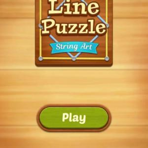 Immagine – Soluzioni Line Puzzle String Art