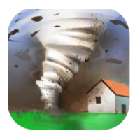 Immagine – Tornado.io! – Come si gioca – Gameplay